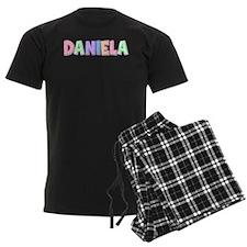 Daniela Rainbow Pastel Pajamas