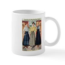 1916 New York Skirts Mug