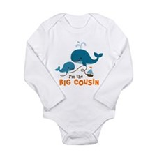 BCWhale Body Suit