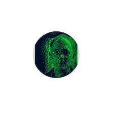 Unique Cyberpunk Mini Button