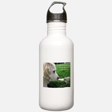 Life is too short Water Bottle