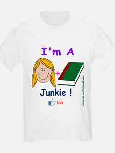 Girl Trans T-Shirt