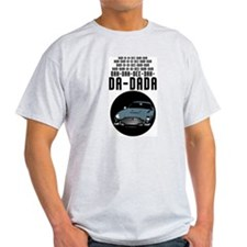 Theme+Car T-Shirt