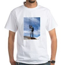 Shirt - image of Don Quixote