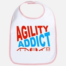 Agility Addict-2 Bib