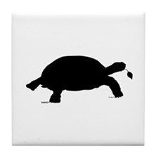 Turtle Tile Coaster