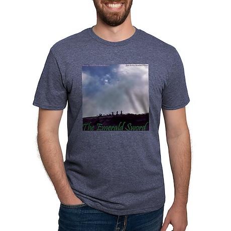 "Rocks4me 2.25"" Button on T-Shirt design Style (6)"