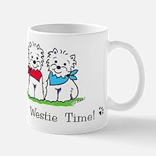 Cute Leslie zais Mug