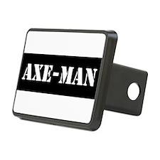 Axe-man Hitch Cover