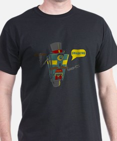 Sir Claptrap T-Shirt