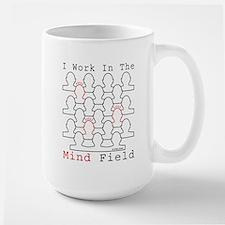 Mind Field Mugs