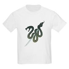 Katana Snake T-Shirt