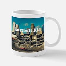Rustbelt Kid Mug