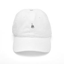 sailors love Baseball Cap
