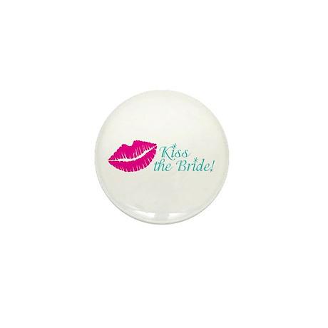 Kiss the Bride Bachelorette, Bridal Shower Mini Bu