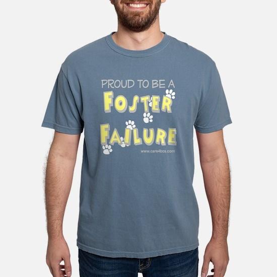 care4bcs foster failure2 Mens Comfort Colors Shirt