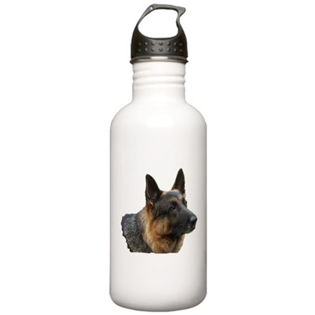 The Guardian Stainless Water Bottle 1.0L