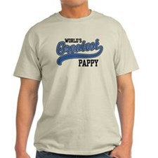 World's Greatest Pappy T-Shirt