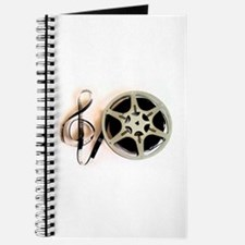 Reel and Clef Film Music Design2 Journal