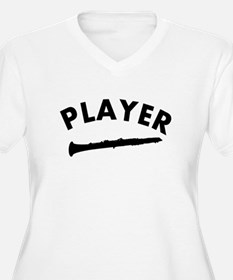 Oboe player design T-Shirt