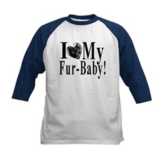 I (HEART) my Fur-Baby! Tee
