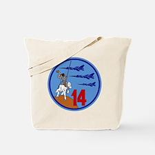 Spain Ala 14 Tote Bag