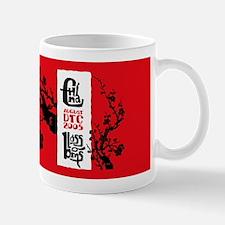 China Blossoms Mug