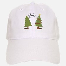 Christmas trees Cap