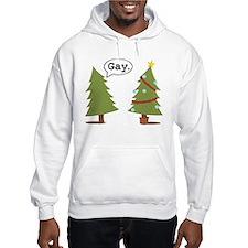 Christmas trees Jumper Hoodie