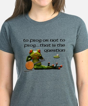 Frog Your project T-Shirt