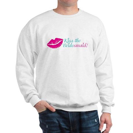 Kiss the Bridesmaid Bachlorette, Bridal Shower Swe