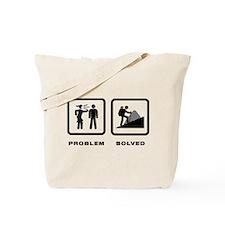 Trekking Tote Bag