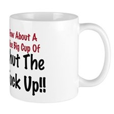 Nice Big Cup Mugs