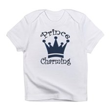 Cute Prince charming Infant T-Shirt
