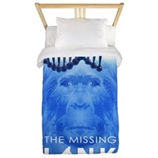 The Missing Link Twin Duvet