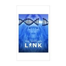 The Missing Link Decal
