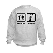 RC Airplane Sweatshirt