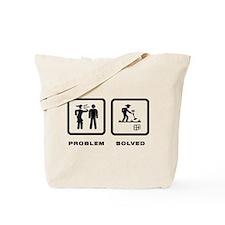Metal Detecting Tote Bag