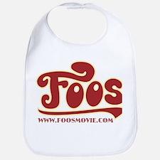 FOOS - Be The Greatest - Bib