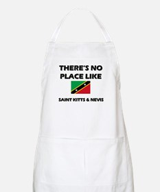 There Is No Place Like Saint Kitts & Nevis BBQ Apr