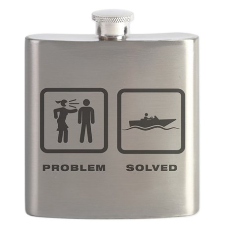 Boating Flask