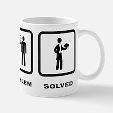 Waiter Mug