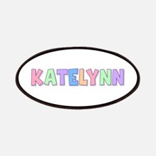Katelynn Rainbow Pastel Patch