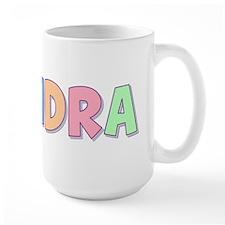 Alondra Rainbow Pastel Mug