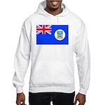 Falkan Islands Hooded Sweatshirt