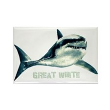 greatwhite.png Rectangle Magnet