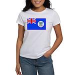 Falkan Islands Women's T-Shirt