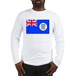 Falkan Islands Long Sleeve T-Shirt