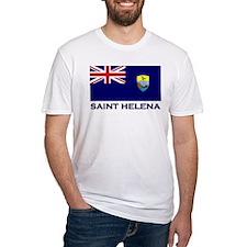 Flag of Saint Helena Shirt