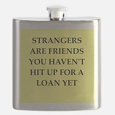 strangers Flask